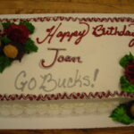 Birthday Cakes - Dobo's Delights