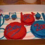Graduation Cakes - Dobo's Delights