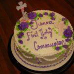 Religious Cakes - Dobo's Delights