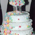 CMB Wedding Cakes
