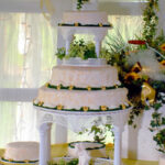 FON Wedding Cakes