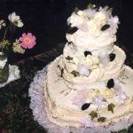STK Wedding Cakes