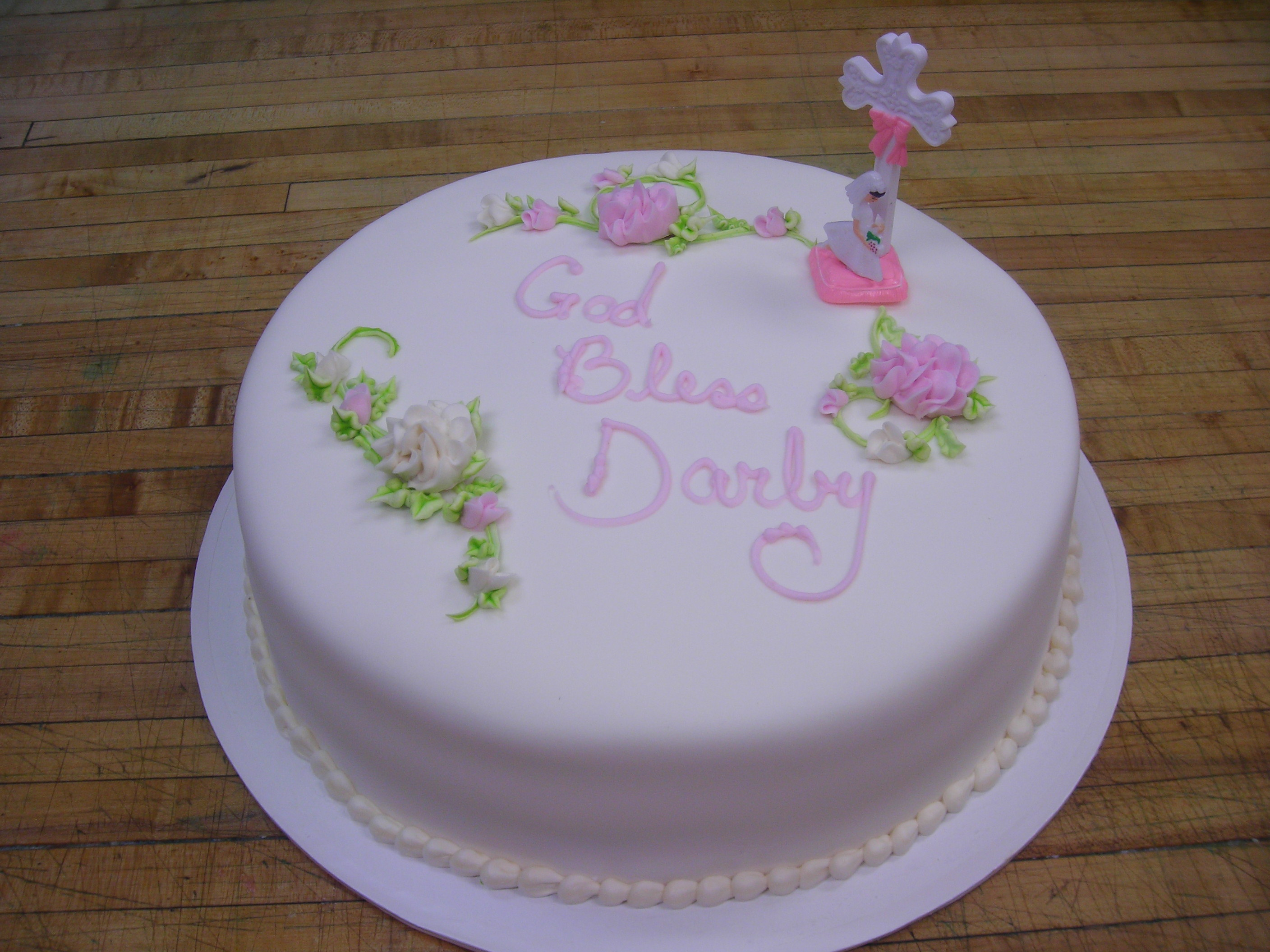 Pricing For Decorated Cakes