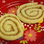 Cinnamon Pinwheel - Dobo's Delights