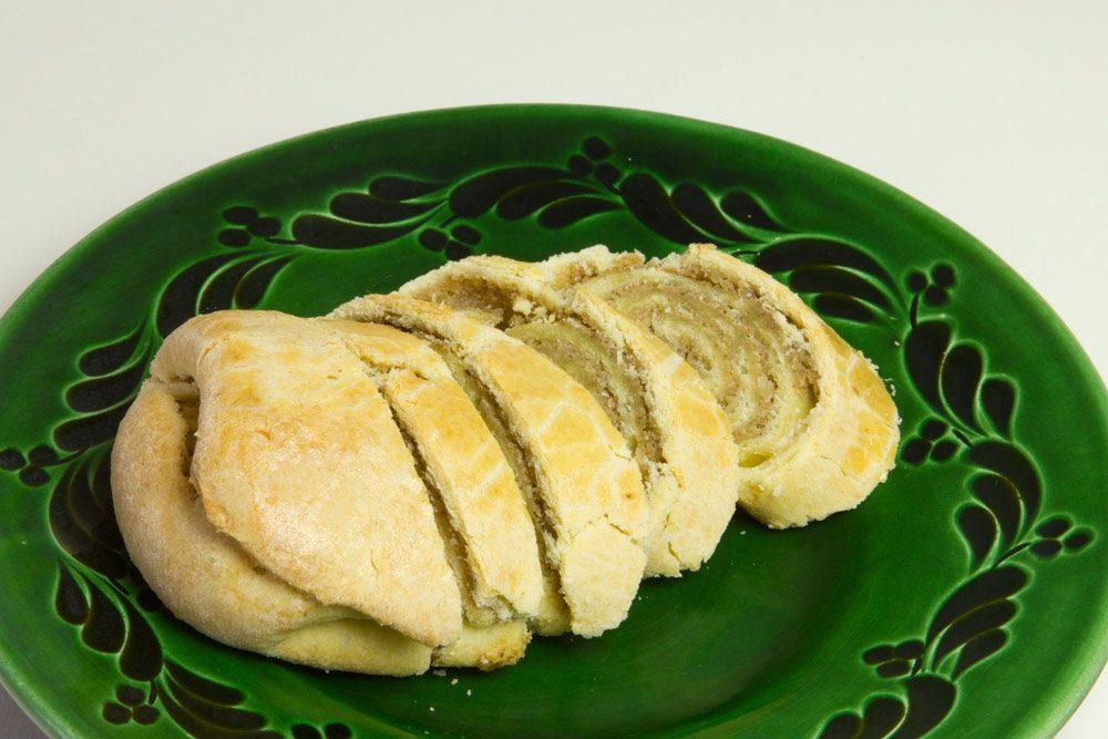 Beigli - Nut Roll - Dobo's Delights Bakery