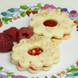 Linzer - Dobo's Delights Bakery