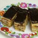 Zserbo - Dobo's Delights Bakery