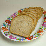 Whole Wheat Bread - Dobo's Delights Bakery