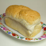 Salt Rising Bread - Dobo's Delights Bakery