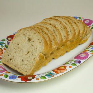 Rye Bread - Dobo's Delights Bakery