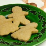 Gingerbread People - Dobo's Delights Bakery