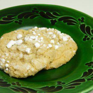 Buttermilk Cookies - Dobo's Delights Bakery