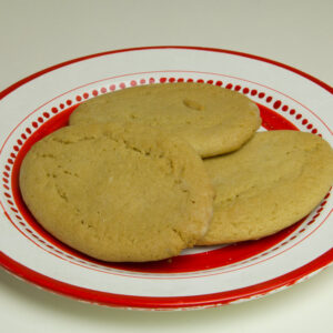 Butterscotch Cookies - Dobo's Delights Bakery