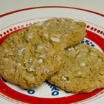 Southern Dreams Cookies - Dobo's Delights Bakery