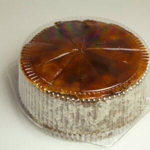 Dobo's Torte Full - Dobo's Delights Bakery
