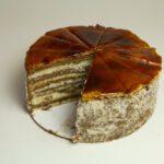 Dobo's Torte - Dobo's Delights Bakery